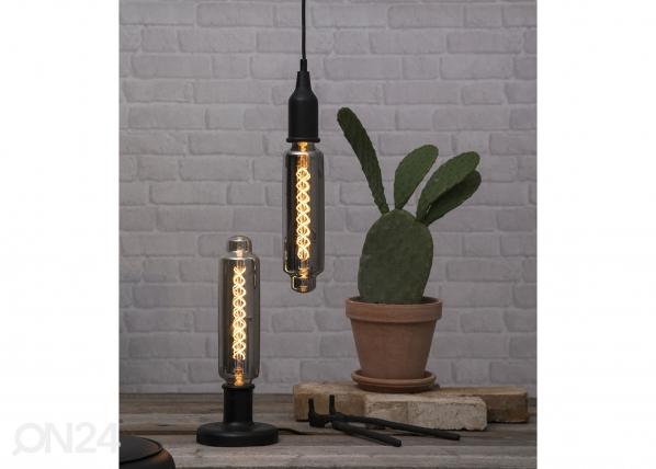 Декоративная LED лампа E27 4,7 Вт AA-152367