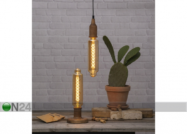 Декоративная LED лампа E27 4,7 Вт AA-152368