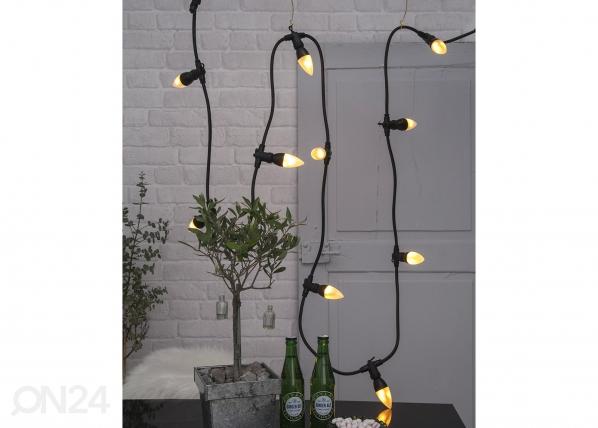 Dekoratiivne LED pirn E14 0,8-1,2 W AA-152371