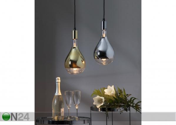 Koristeellinen LED lamppu E27 8 W AA-152390