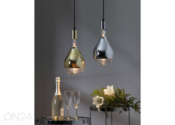 Dekoratiivne LED pirn E27 8 W AA-152394