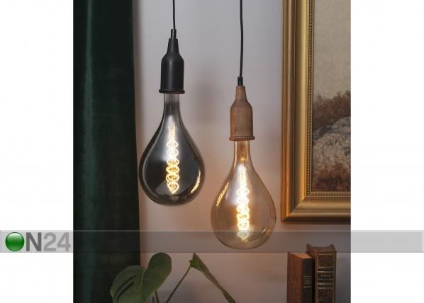 Dekoratiivne LED pirn sokliga E27 6 W AA-152409