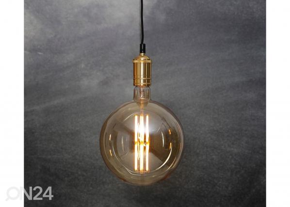 Koristeellinen LED lamppu E27 10 W AA-152424
