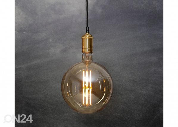 Dekoratiivne LED pirn E27 10 W AA-152424