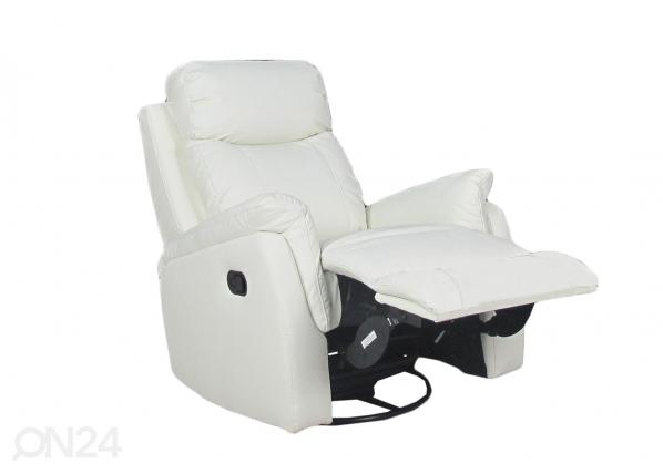 Nojatuoli jalkatukimekanismilla Victoria TS-152508