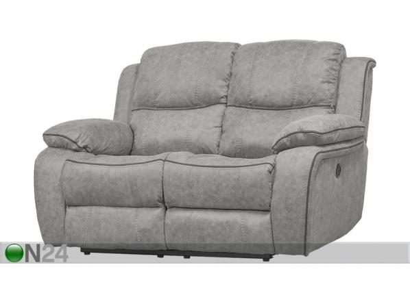 2-ist sohva Relax25 (mekaaninen) BM-152514
