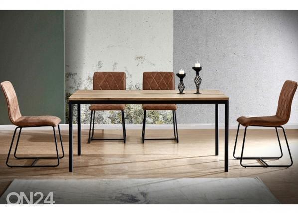 Ruokapöytä Mozes AQ-152741