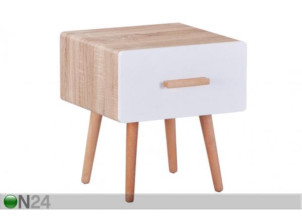 Yöpöytä Estoi AQ-152745