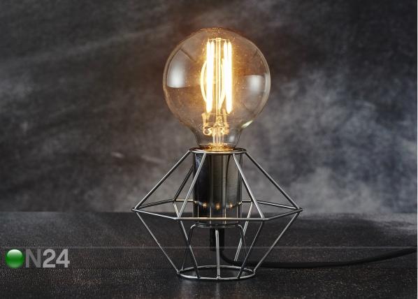 Dekoratiivne LED pirn E27 3,7 W AA-152762