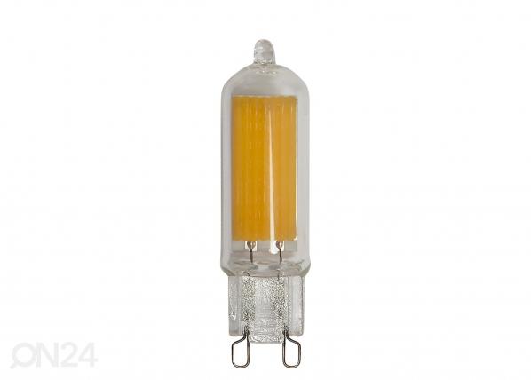 LED lamppu G9 3 W AA-152796