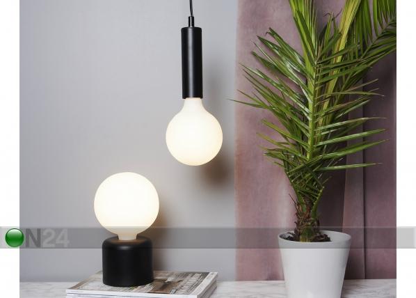 LED lamppu E27 6 W AA-152799