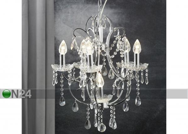LED lamppu E14 4 W AA-152801