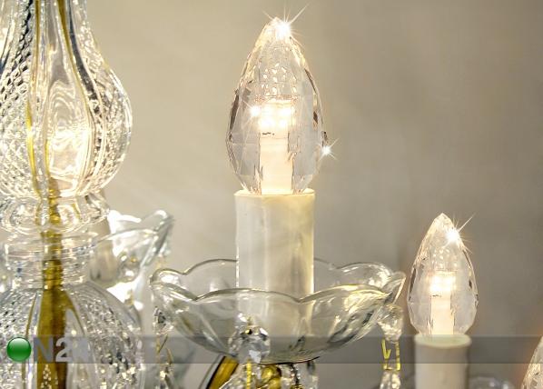 LED pirn E14 4 W AA-152803