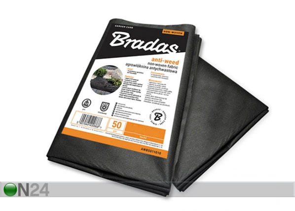 Maanrakennuskangas Bradas 50 g/m² PR-152876