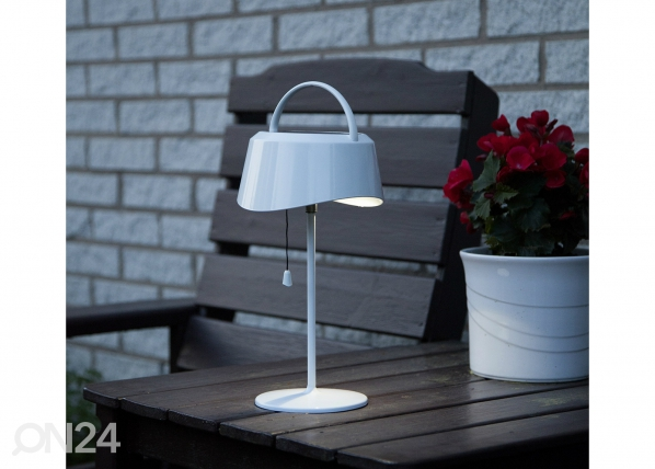 Päikesepaneeliga laualamp AA-152924