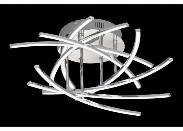 Kattovalaisin LED Samos AA-153165