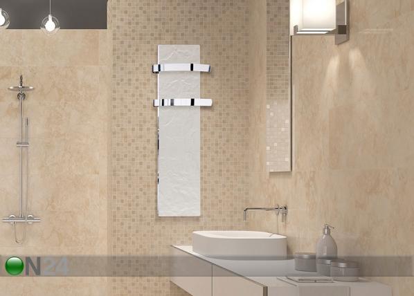 Infrapuna lämpöpaneeli kylpyhuoneeseen 500 W HD-153419