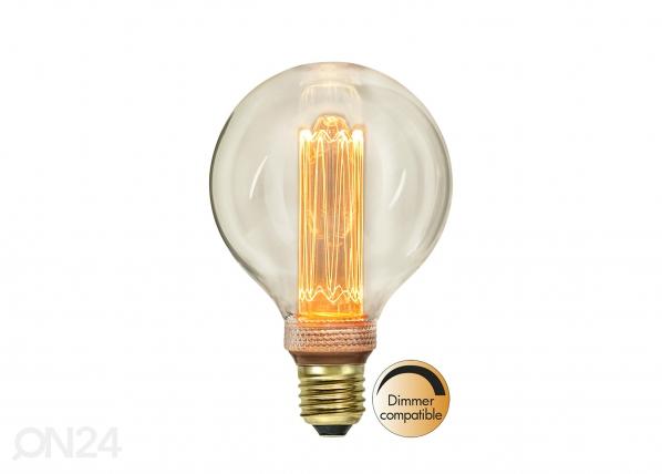 Dekoratiivne LED pirn E27 2,5 W AA-153730