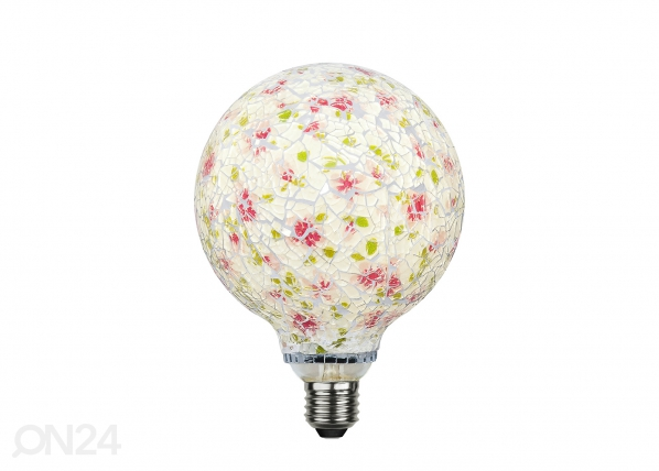 Dekoratiivne LED pirn E27 4 W AA-153743