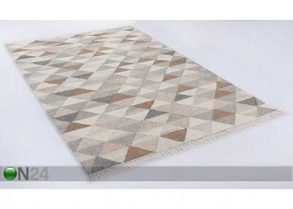 Ковер Vintage Triangle 65x135 см AA-153765