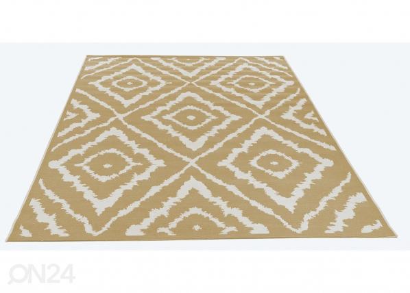 Matto Garden Pattern 70x120cm AA-153799