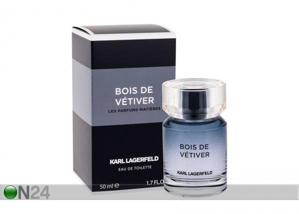 Karl Lagerfeld Bois de Vetiver EDT 50ml NP-153985