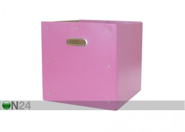 Pahvilaatikko Box 32x32 cm QA-154175