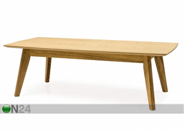 Sohvapöytä Bess 120x60 cm AQ-154230