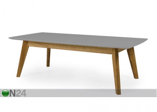 Sohvapöytä Bess 120x60 cm AQ-154232