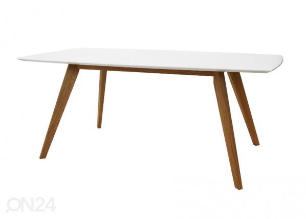 Ruokapöytä Bess 185x95 cm AQ-154240