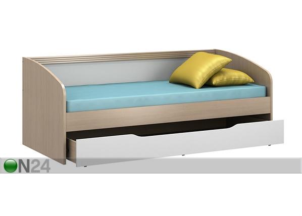 Кровать Dakota 90x200 cm AY-154410