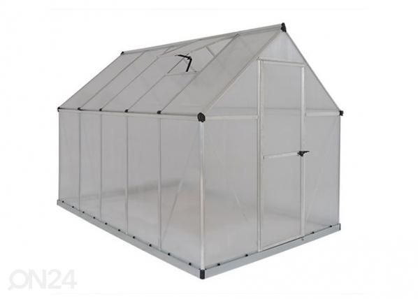 Kasvuhoone 8 m² PO-154736