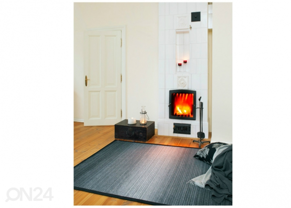 Narma smartWeave® matto Moka carbon 70x140 cm NA-154867