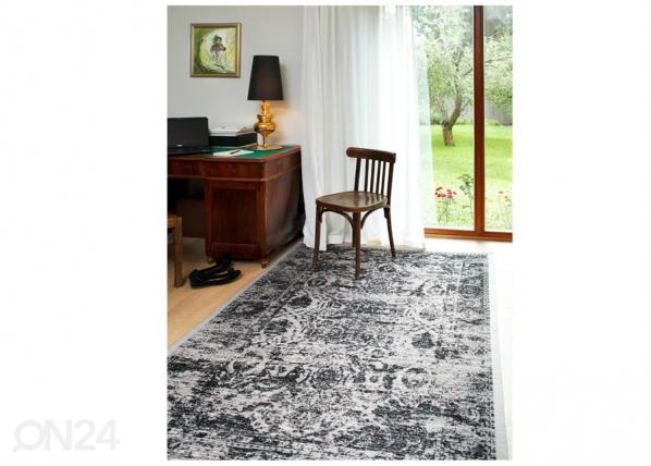 Narma smartWeave® matto Palmse linen 70x140 cm NA-154926