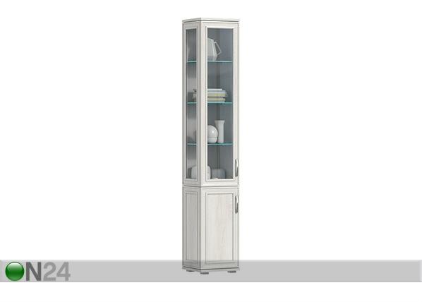 Шкаф-витрина Florencia AY-155277