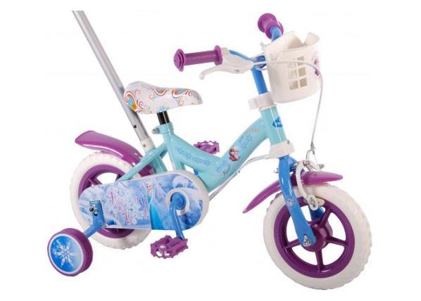 Pikkulasten polkupyörä Disney Frozen 10 tuumaa Volare TC-155487