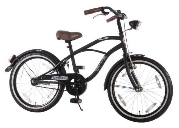 4e28e472e81 Laste jalgratas Black Cruiser 20 tolli Volare TC-155563 - ON24 ...