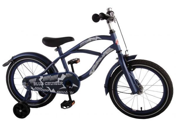 8419fdba8f9 Jalgratas lastele Blue Cruiser 16 tolli Volare TC-155582 - ON24 ...