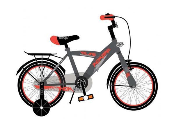 57630116086 Jalgratas lastele Thombike City 16 tolli Volare TC-155640 - ON24 ...