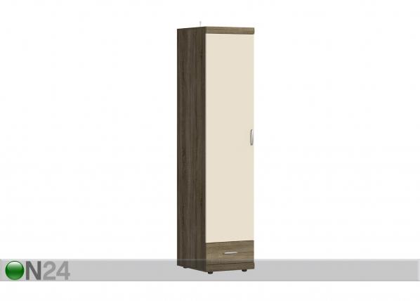 Шкаф платяной Monaco AY-155902