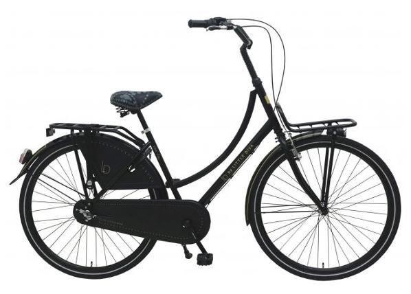 Linnajalgratas naistele 28 tolli Shimano Nexus 3 käiku Volare TC-155978