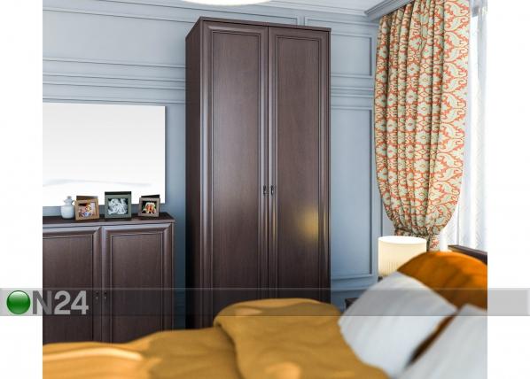 Шкаф платяной Verdi AY-156248
