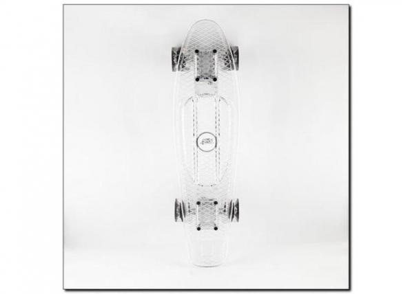 Pennyboard Nils Extreme Led Transparent TC-156502