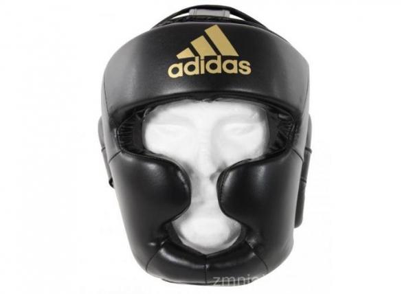 Nyrkkeily pääsuoja Speed Pro Adidas TC-156593