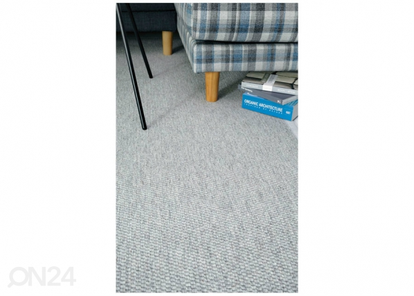 Narma villamatto Savanna grey NA-156701
