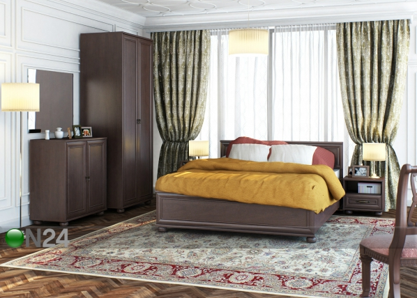 Кровать Verdi 160x200 cm AY-156709