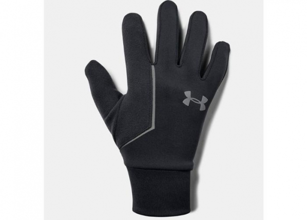 Aikuisten treenihanskat Under Armour SS CGI Liner Glove 1318571-001 TC-157906