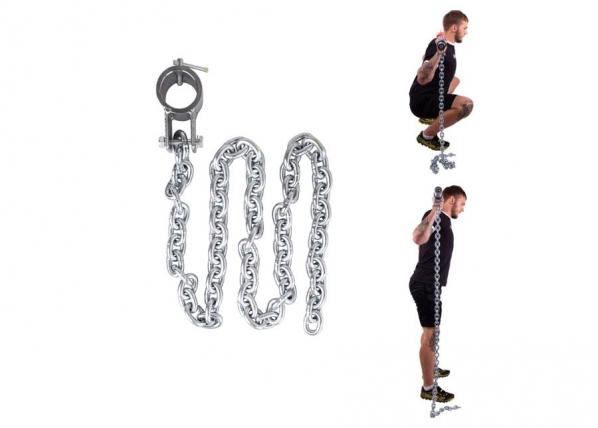 Painoketju treeneihin Chainbos 5 kg inSPORTline TC-158355