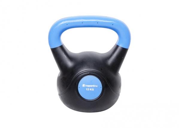 Kahvakuula Vin-Bell Dark 12kg inSPORTline TC-158501