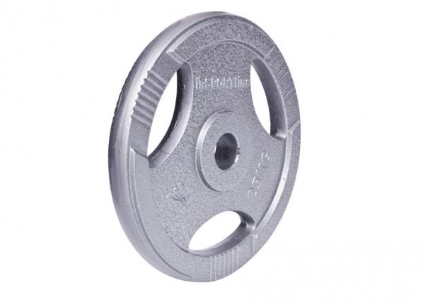 Levypaino Hamerton 25 kg inSPORTline TC-158717